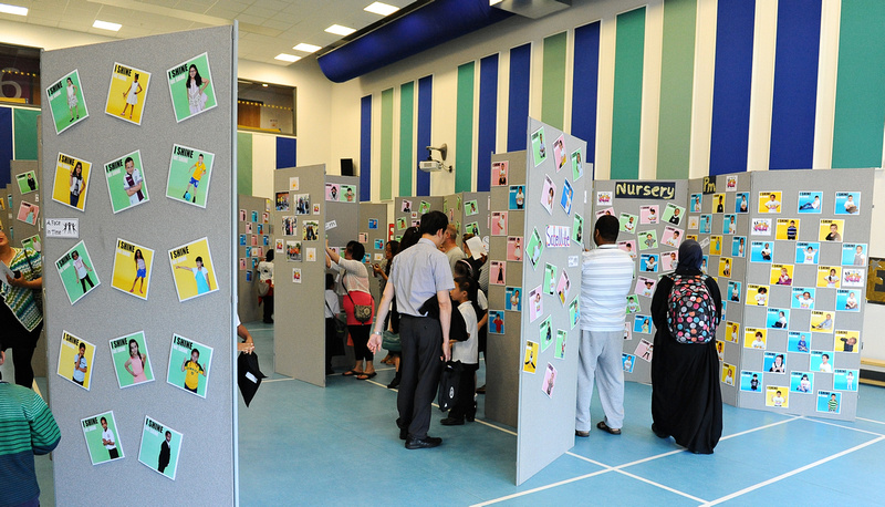 Orion Exhibition